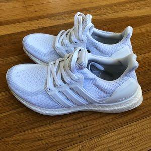 Adidas UltraBoost Running Shoes